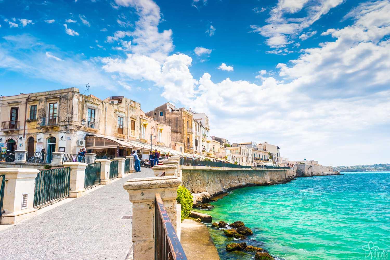 Siracusa Ortigia (SICILIA)